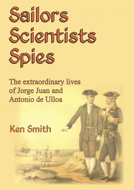 Sailors, Scientists, Spies