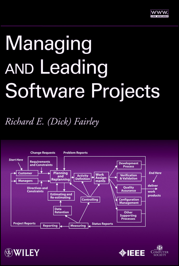 Managing and Leading Software Projects By: Richard E. Fairley