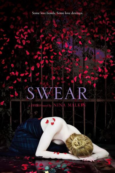 Swear By: Nina Malkin