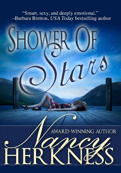 Shower Of Stars By: Nancy Herkness