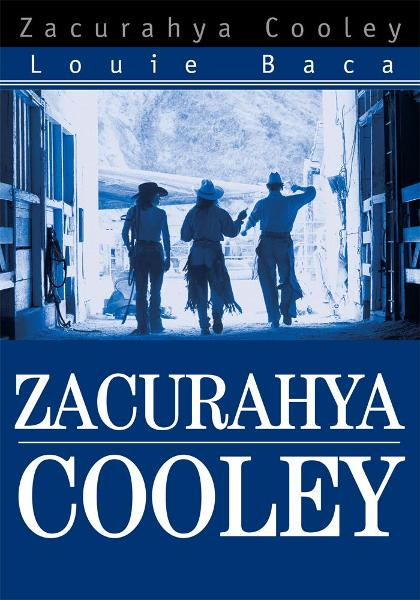 Zacurahya Cooley By: Louie Baca