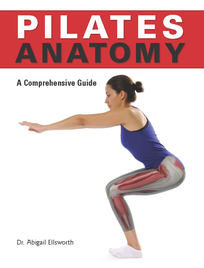 Pilates Anatomy By: Abigail Ellsworth