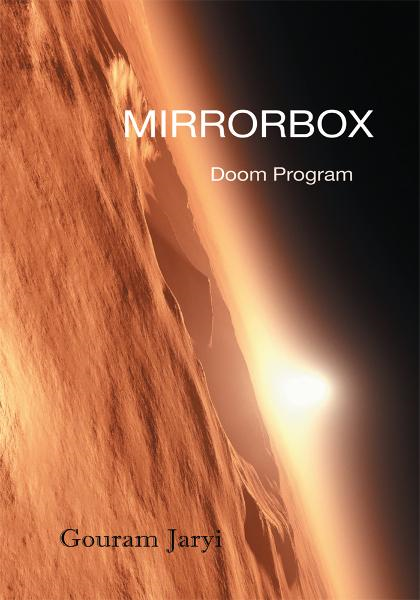 Mirrorbox By: Gouram Jaryi