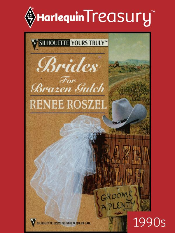 Brides for Brazen Gulch