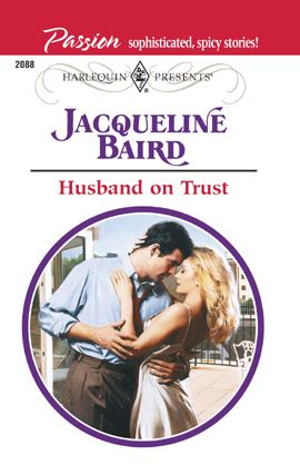 Husband on Trust
