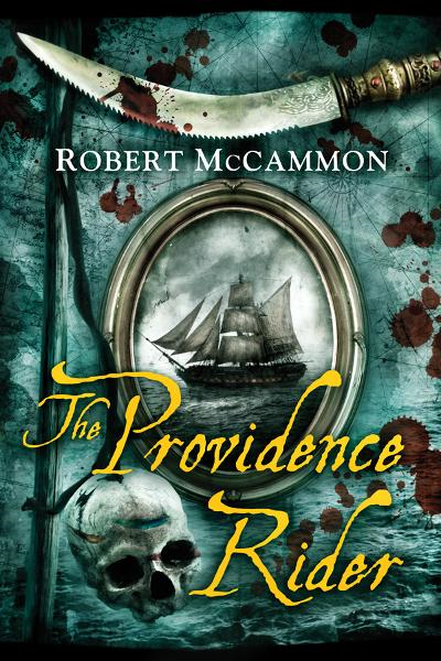 The Providence Rider By: Robert McCammon