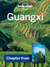 Lonely Planet Guangxi: