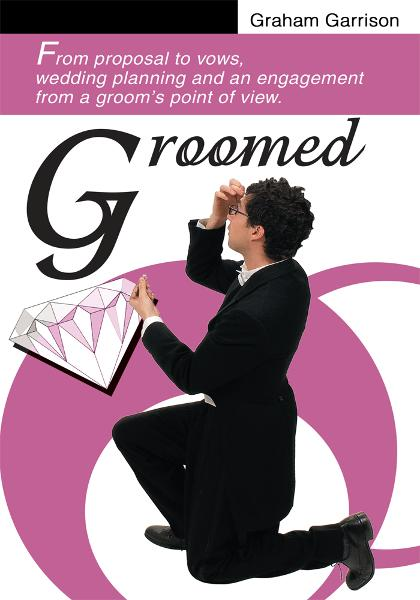 Groomed By: Graham Garrison