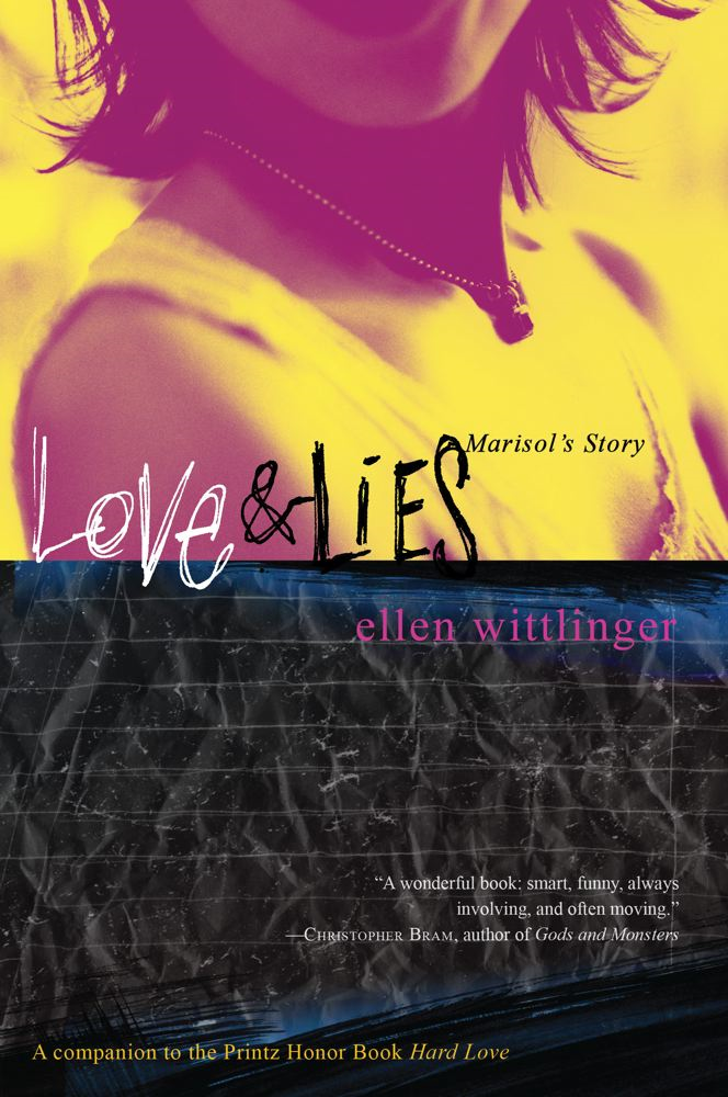 Love & Lies By: Ellen Wittlinger