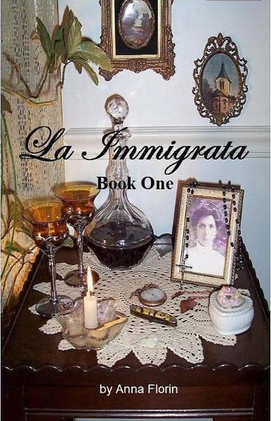 La Immigrata- Book One