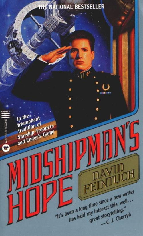 Midshipman's Hope By: David Feintuch