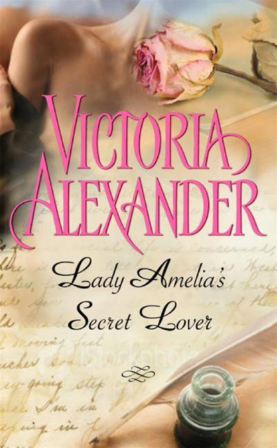 Lady Amelia's Secret Lover