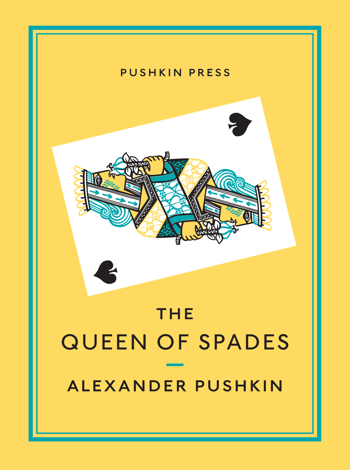 The Queen of Spades and Selected Works By: Alexander Pushkin
