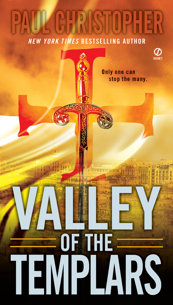 Valley of the Templars By: Paul Christopher