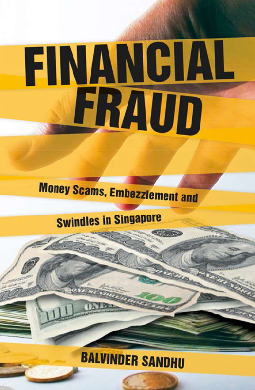Financial Fraud