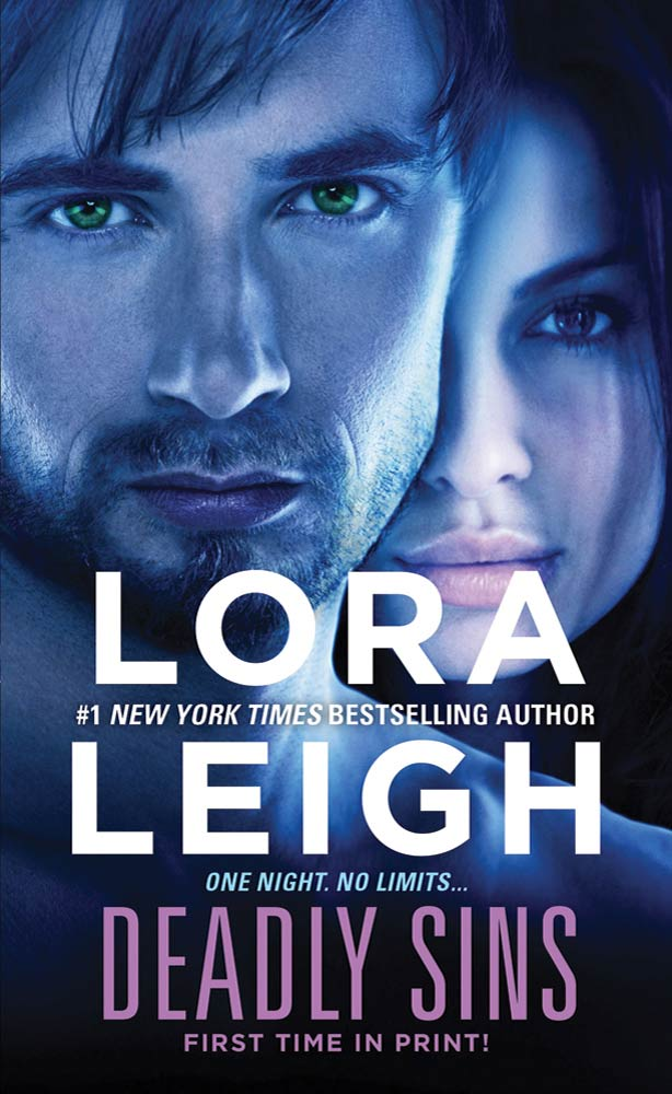 Deadly Sins By: Lora Leigh