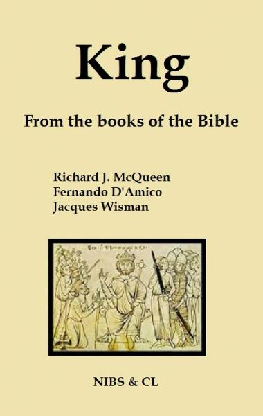 King: From the books of the Bible