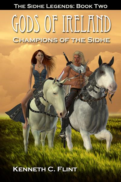 Champions Of The Sidhe By: Kenneth C. Flint