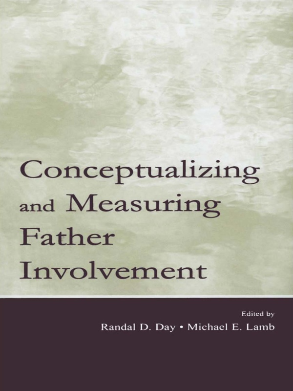 father involvement Forty years ago it was a novelty for a father to be present at the birth of his own child knowing that greater involvement by fathers is highly beneficial to children the father effect: positive effects of involved dads.