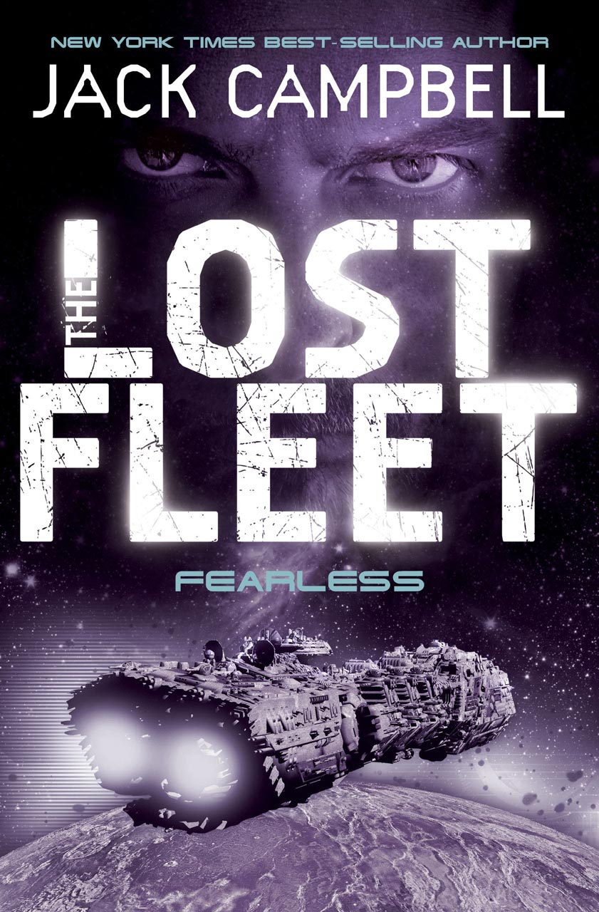 The Lost Fleet - Fearless (Book 2)