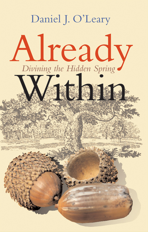 Already Within: Divining the Hidden Spring By: Daniel J.  O'Leary