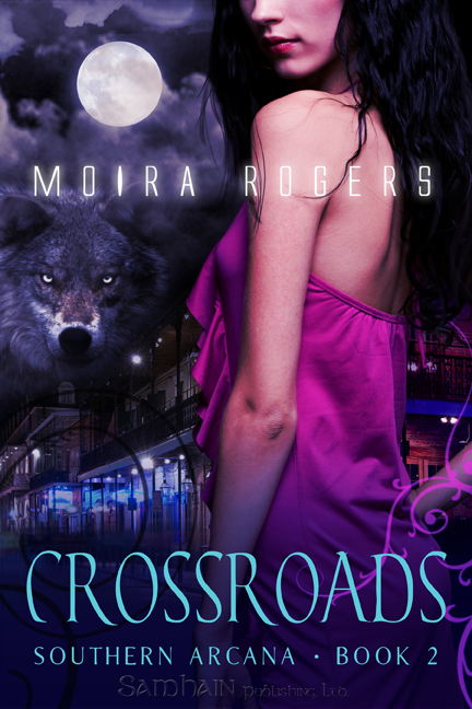 Crossroads By: Moira Rogers