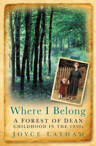 Where I Belong By: Joyce Latham