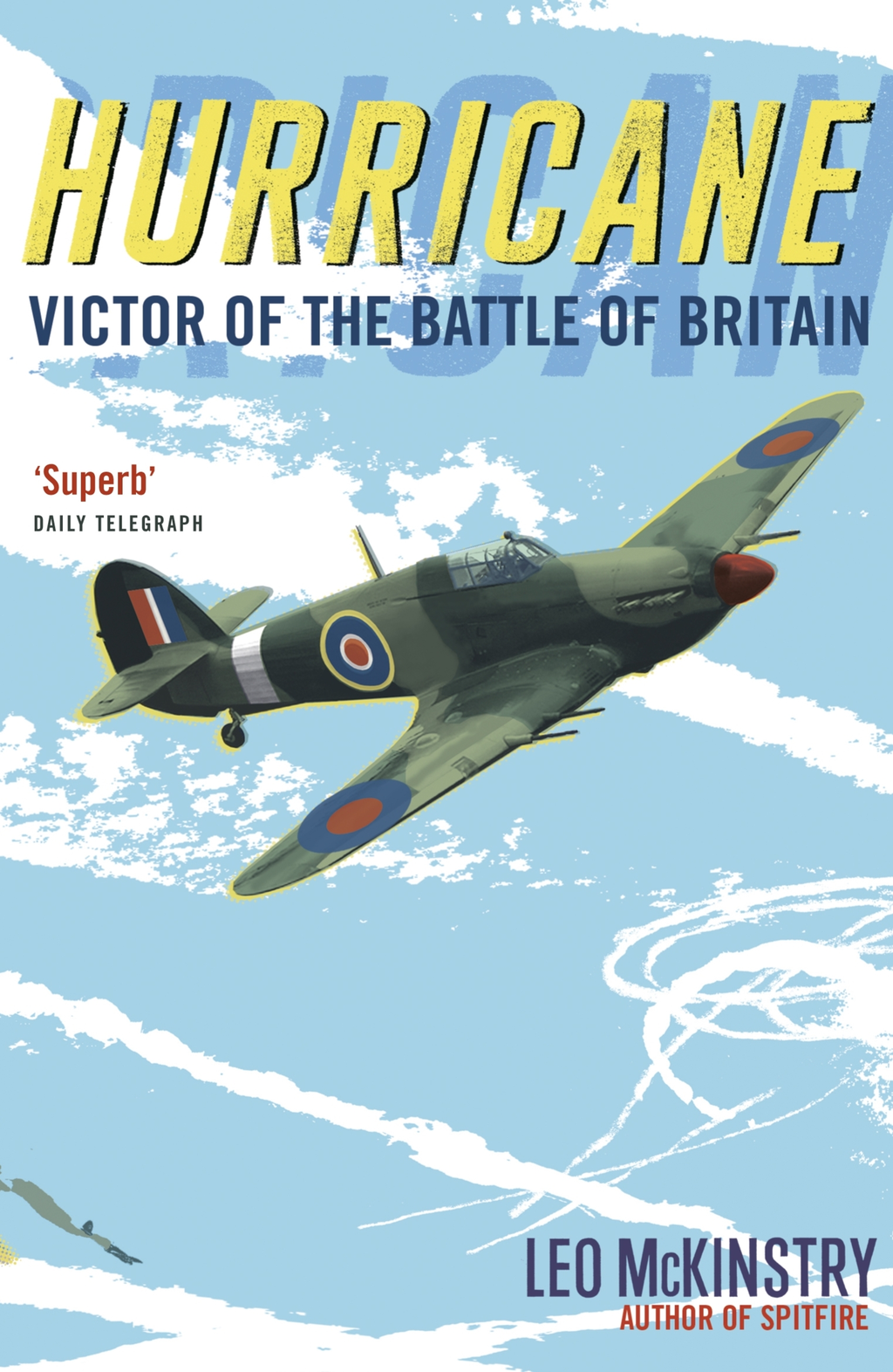 Hurricane Victor of the Battle of Britain