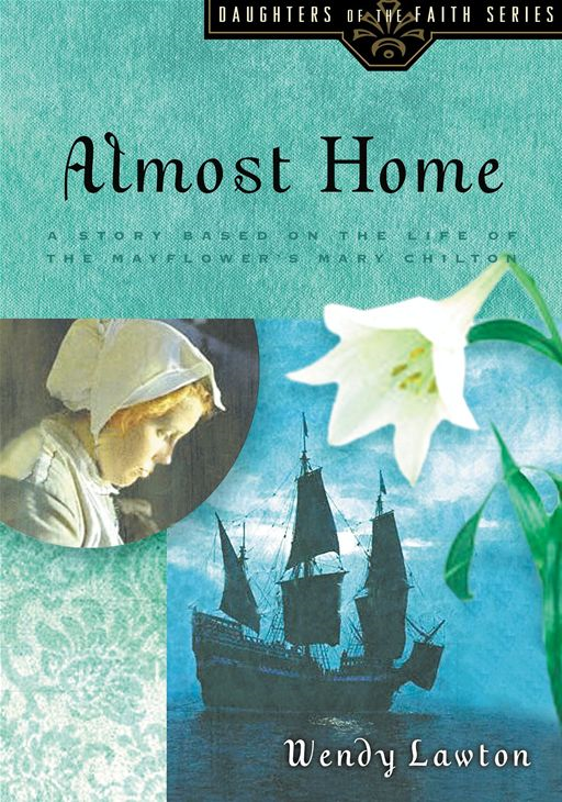Almost Home By: Wendy G Lawton