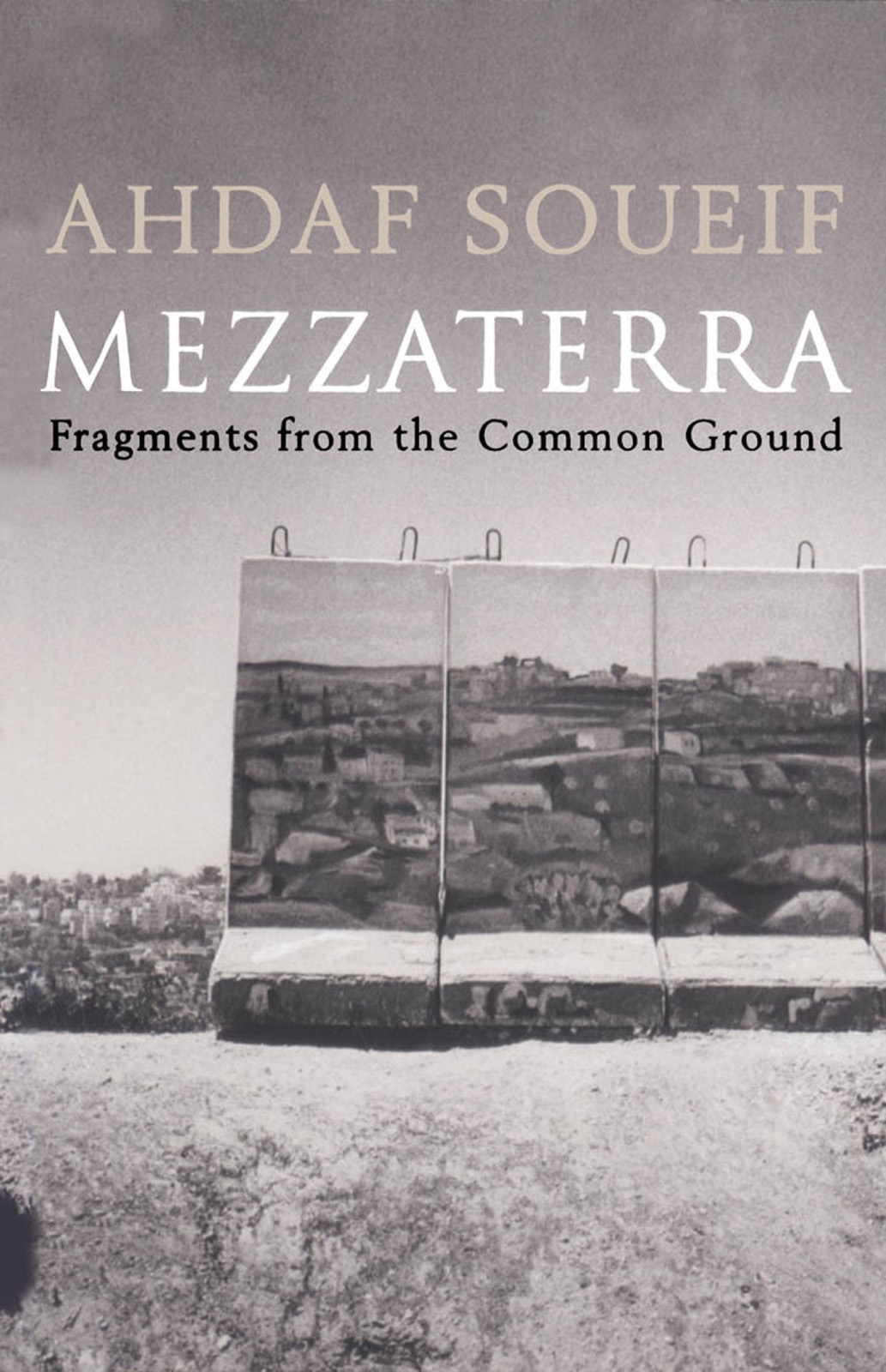 Mezzaterra Fragments from the Common Ground