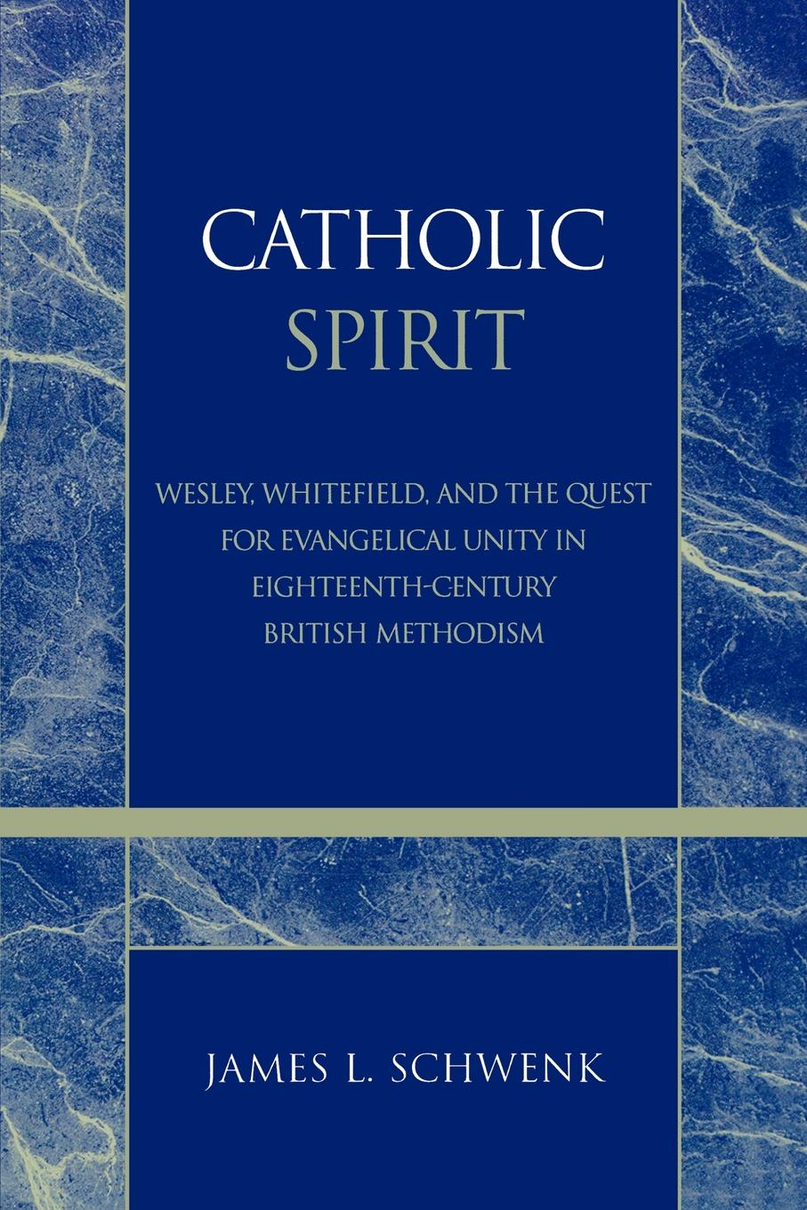 Catholic Spirit