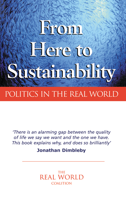 From Here to Sustainability Politics in the Real World