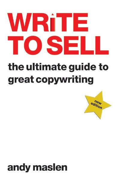 Write to Sell By: Andy Maslen