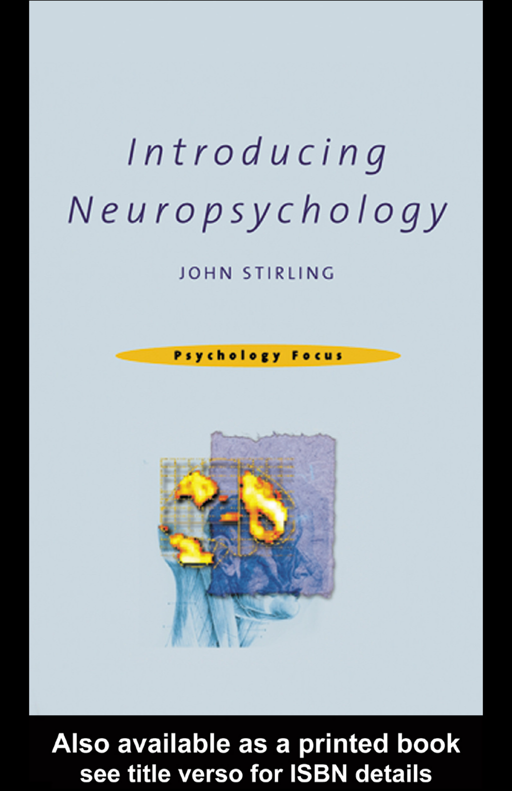 Introducing Neuropsychology