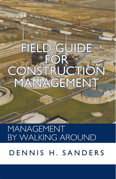 Field Guide for Construction Management