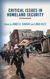 Critical Issues In Homeland Security