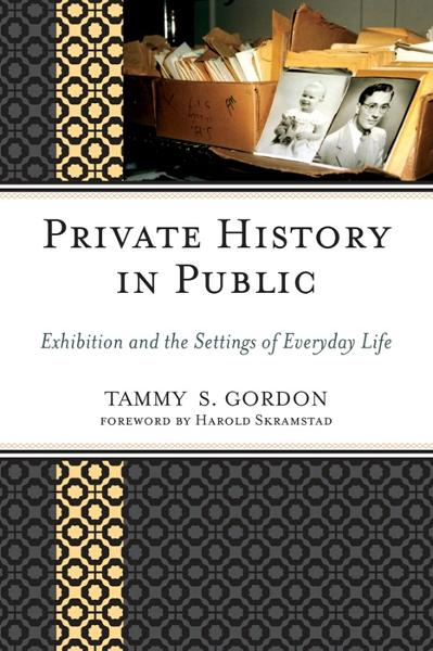 Private History in Public