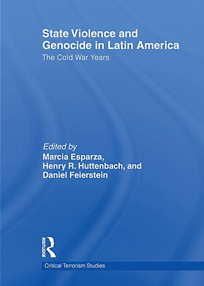 the significant factors to political violence and genocide in latin america