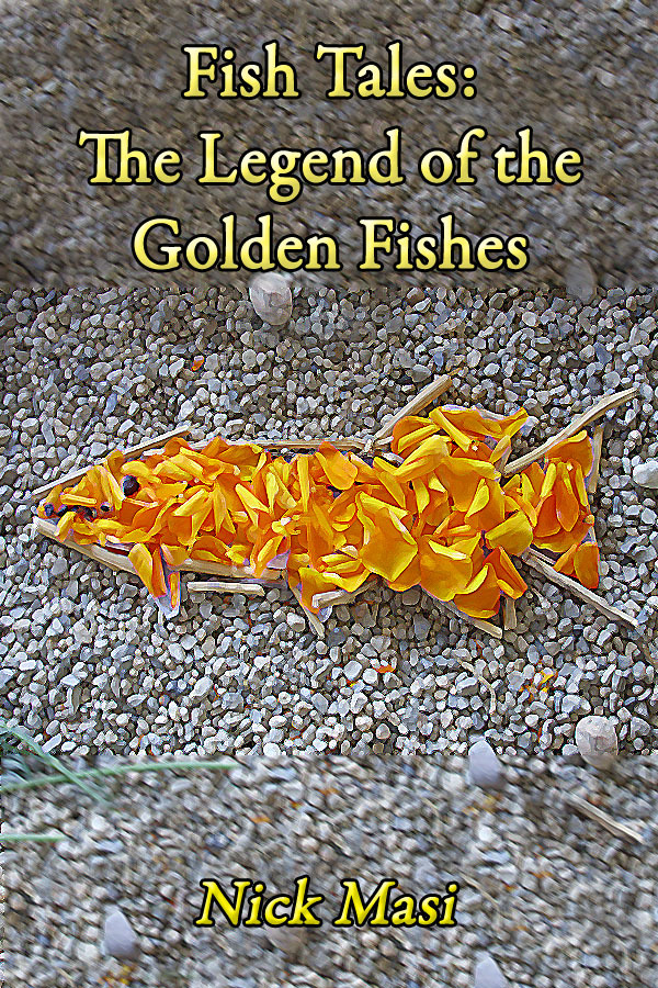 Fish Tales: The Legend of the Golden Fishes