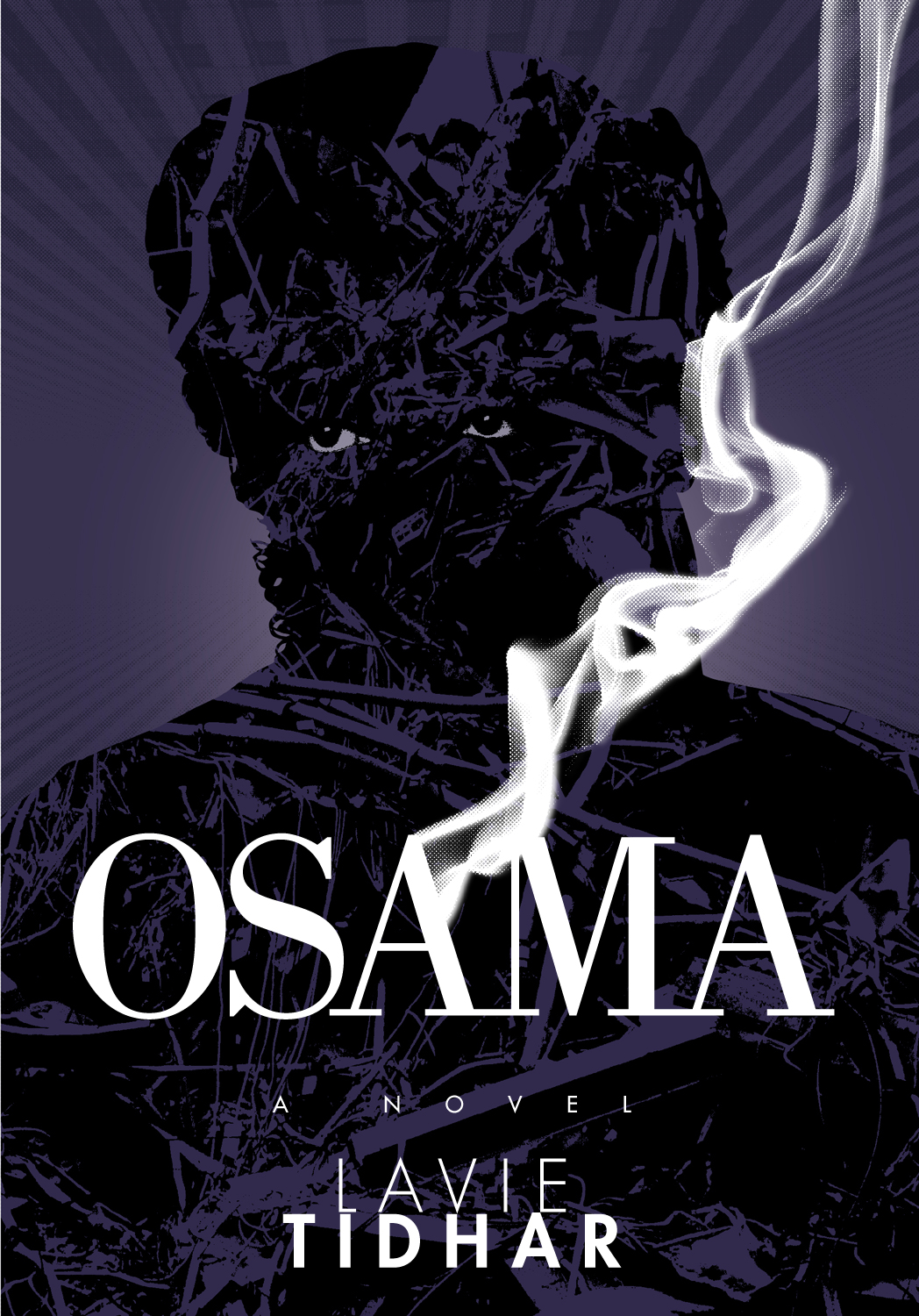 Osama By: Lavie Tidhar