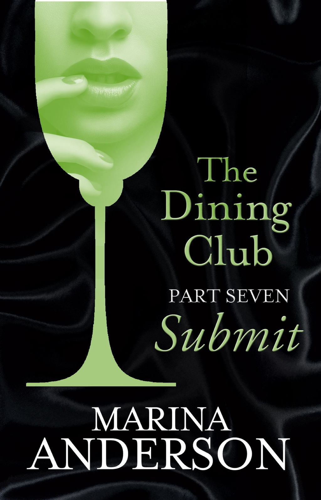 The Dining Club: Part 7