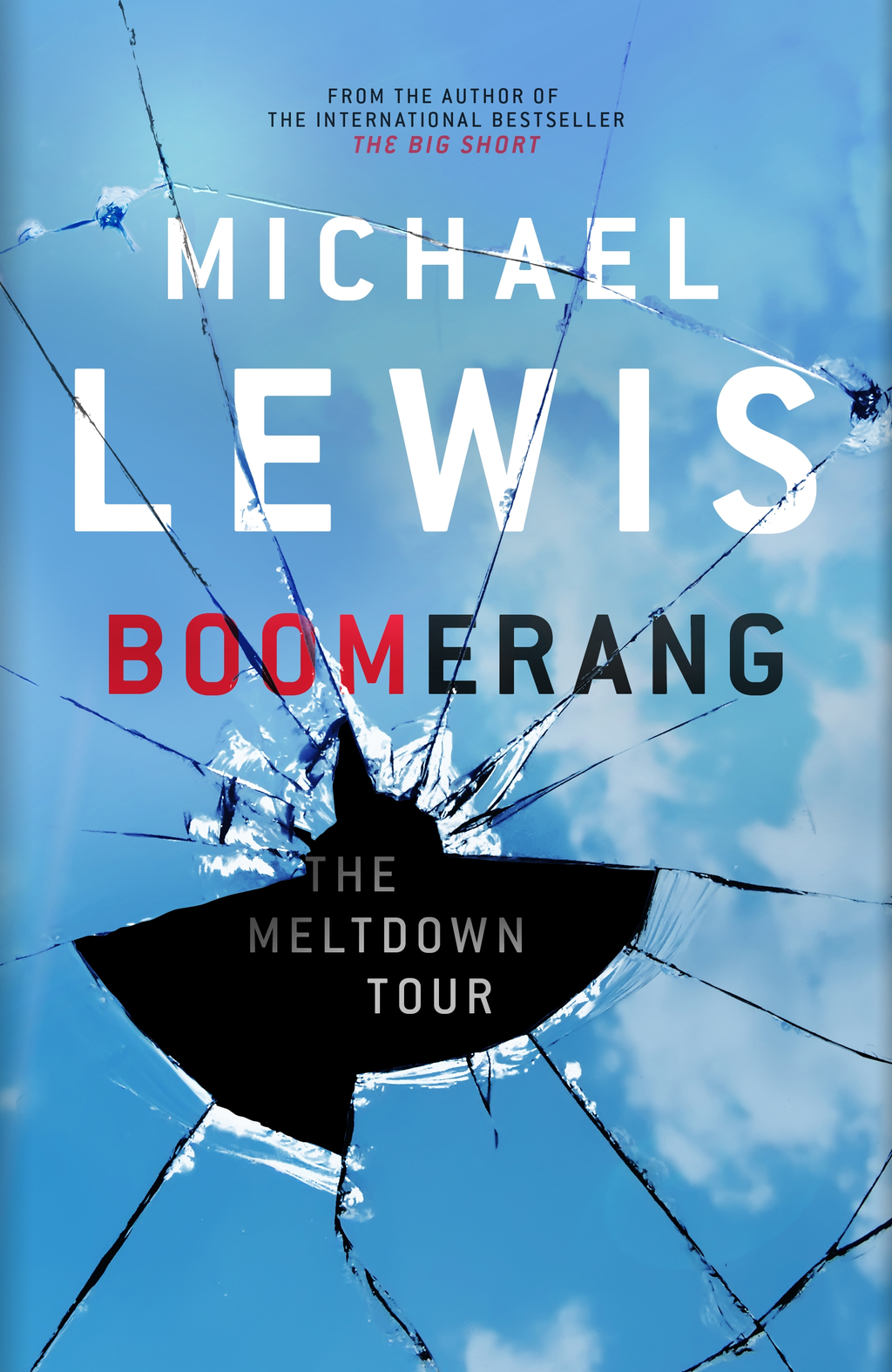 Boomerang: The Meltdown Tour The Meltdown Tour