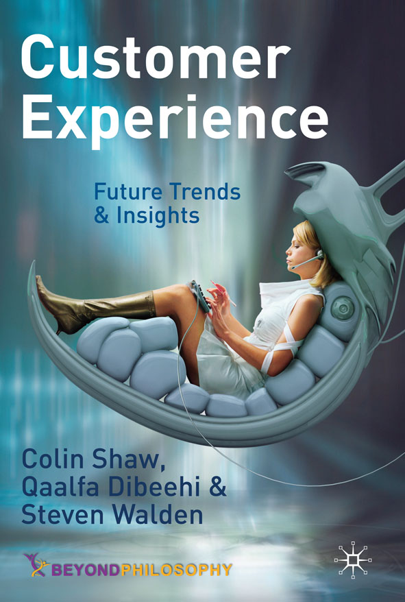 Customer Experience Future Trends and Insights