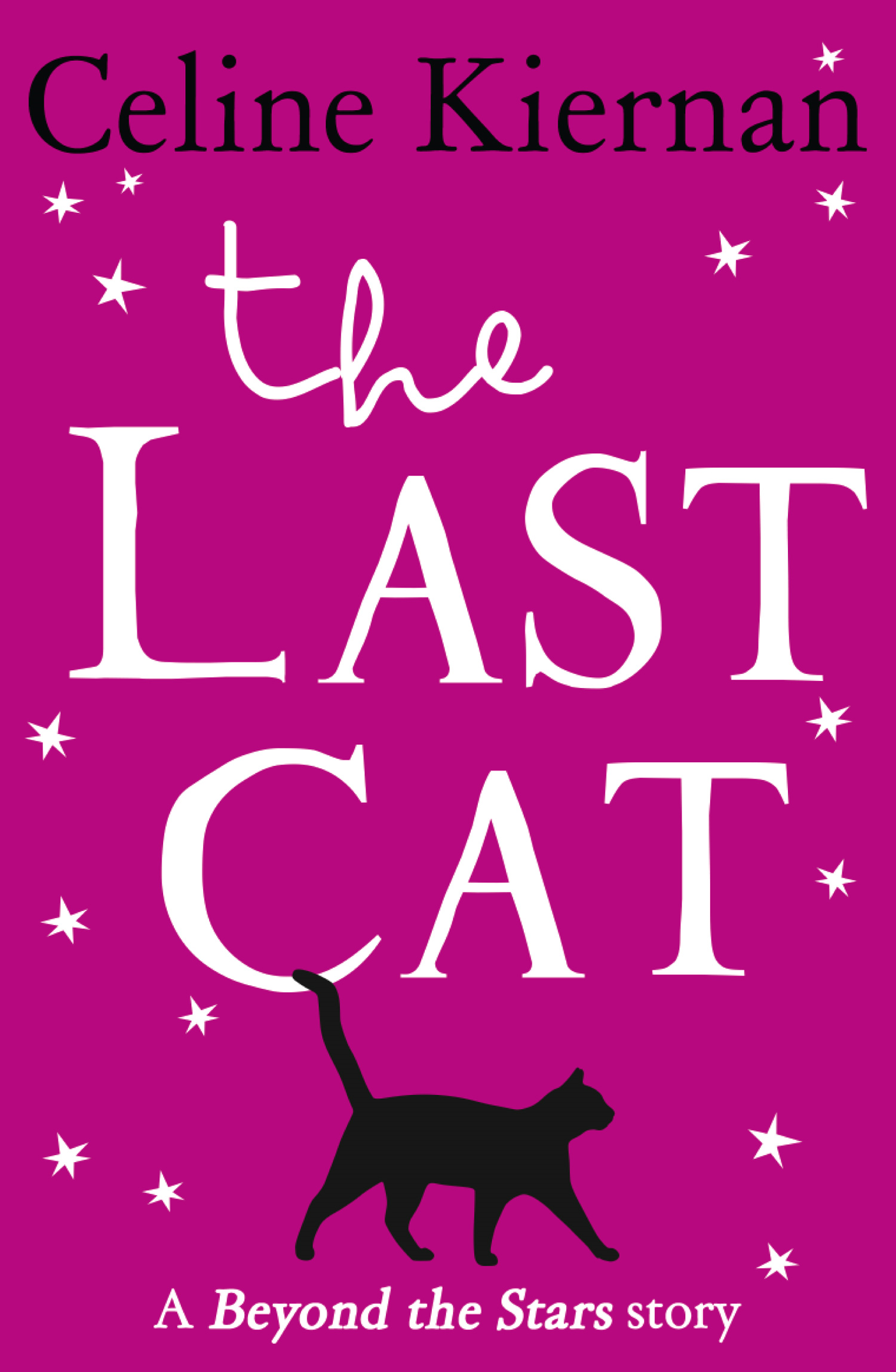The Last Cat: Beyond the Stars