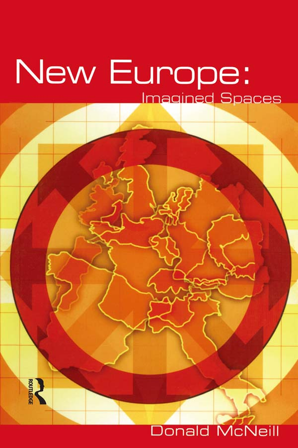 New Europe Imagined Spaces