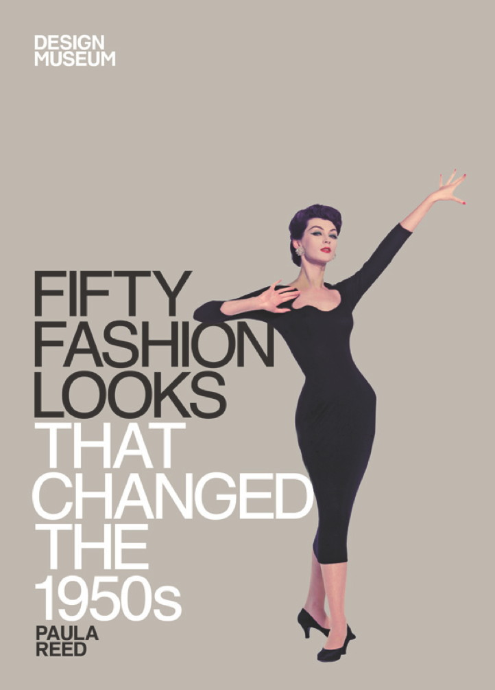 Fifty Fashion Looks that Changed the 1950s Design Museum Fifty