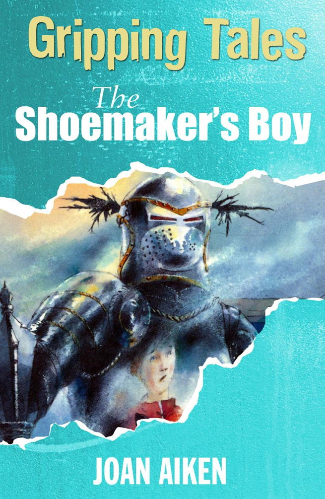 The Shoemaker's Boy