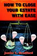 download HOW TO CLOSE YOUR ESTATE WITH EASE book