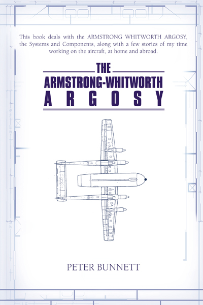 THE ARMSTRONG-WHITWORTH ARGOSY