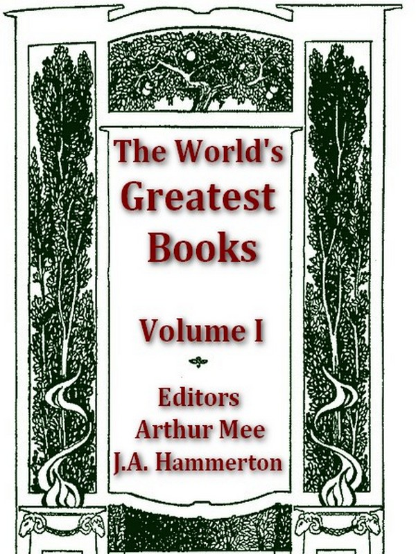The World's Greatest Books, Volume 1